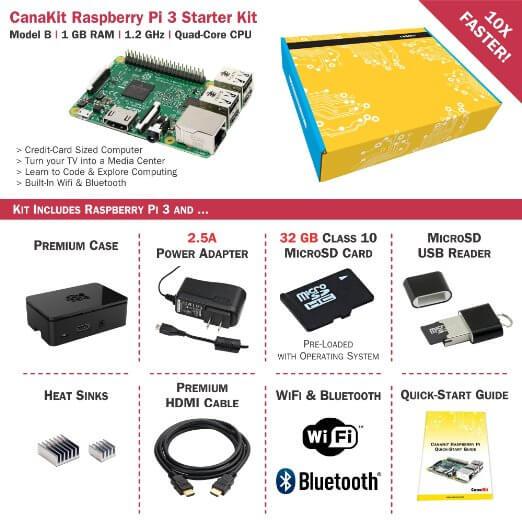 canakit-raspberry-pi-3-complete-starter-kit
