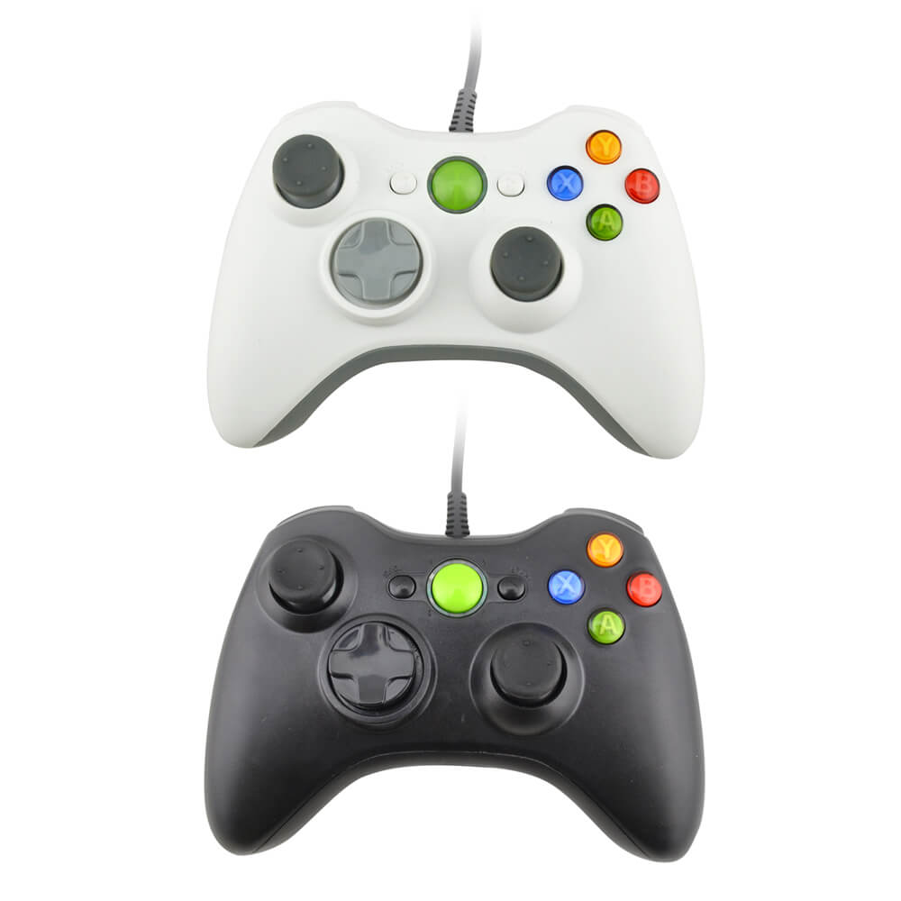 moonlight xbox 360 controller mapping