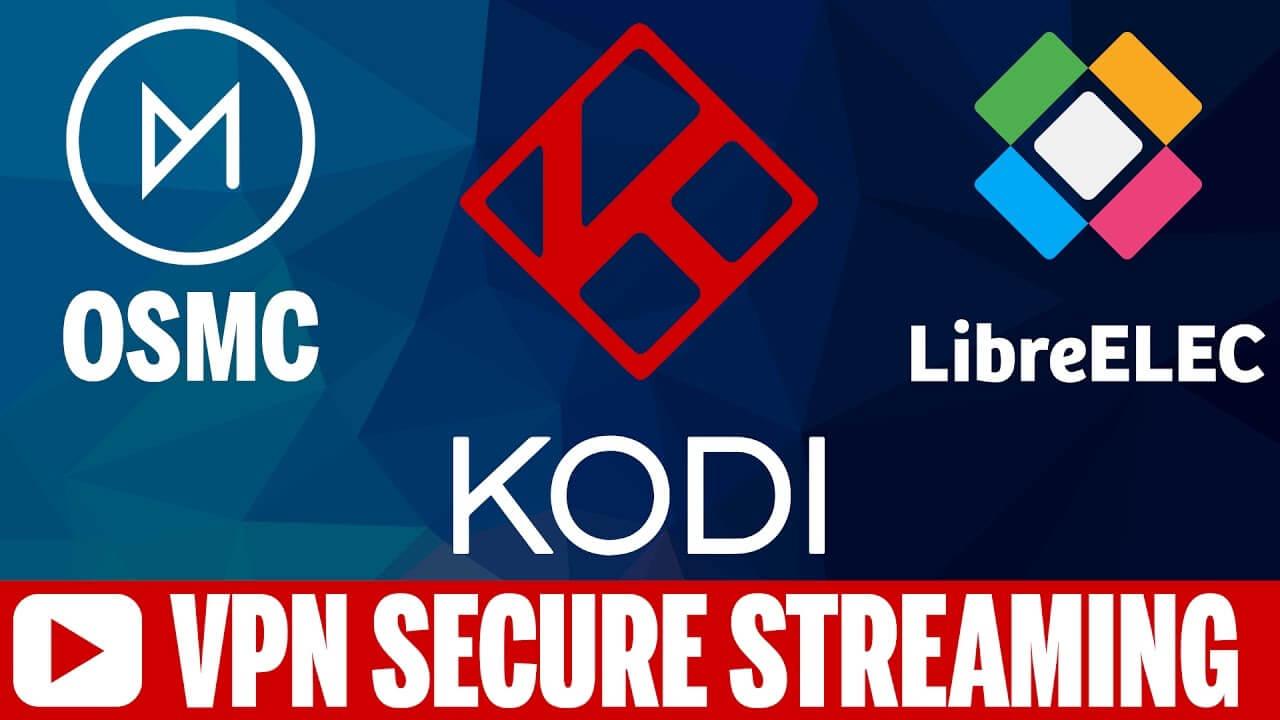 Setup Kodi OSMC & LibreELEC VPN on Raspberry Pi 3 with Private Internet Access using OpenVPN Exodus