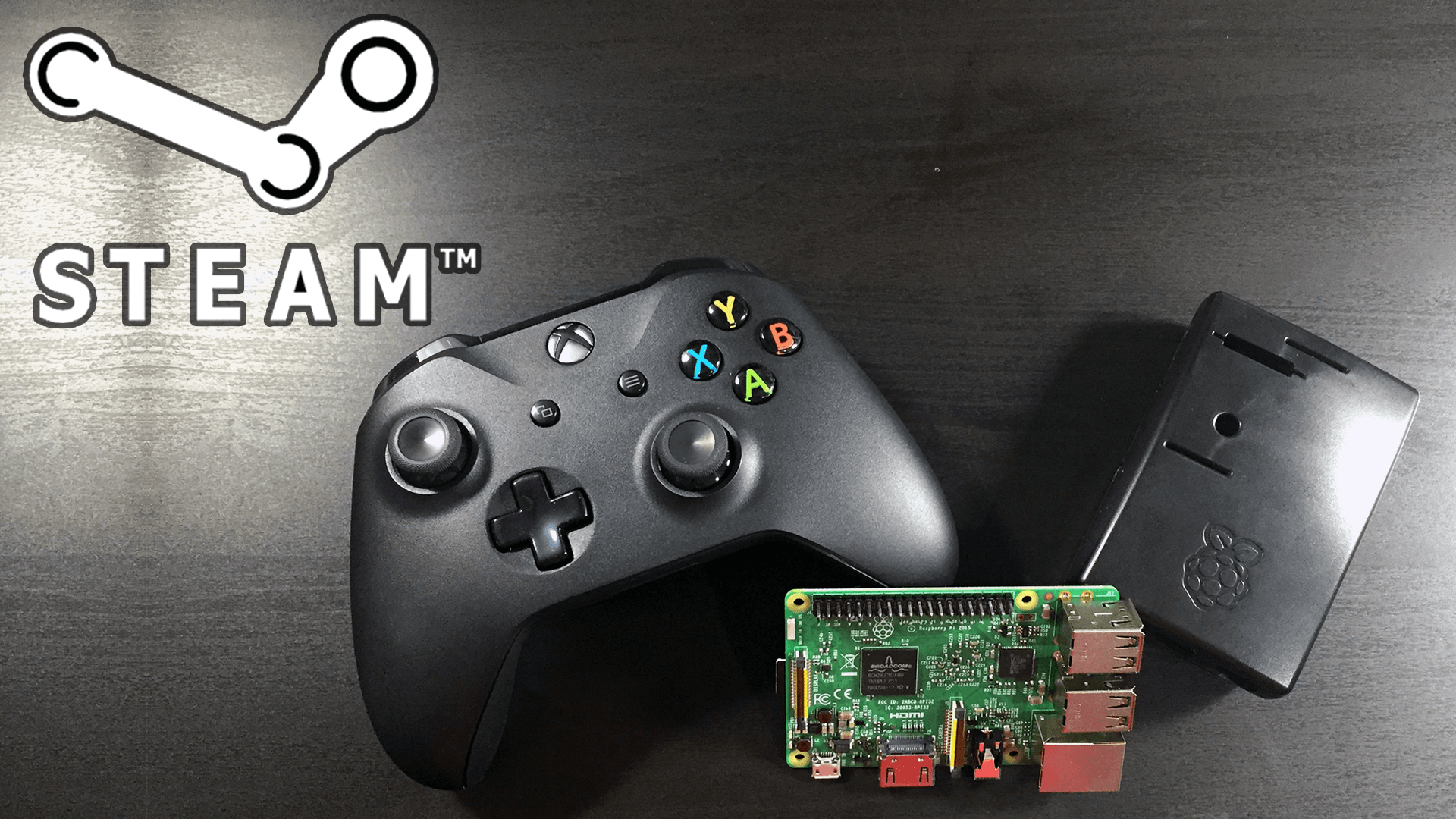 How to Setup RetroPie With Moonlight Steam Streaming on