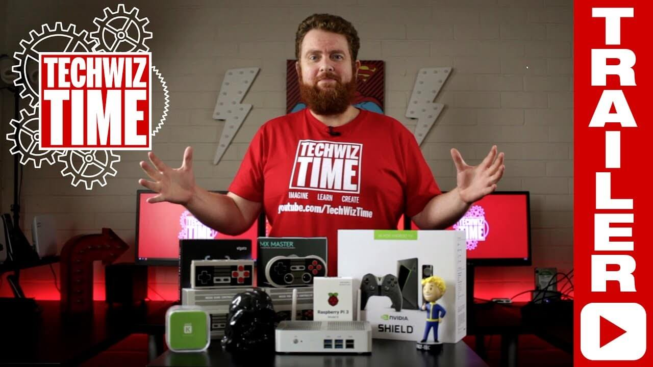 TechWizTime YouTube Channel Introduction