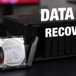 Synology NAS Data Recovery Using Ubuntu