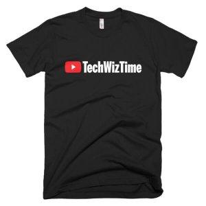 TechWizTime Play Shirt