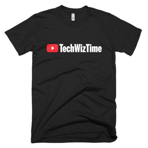 TechWizTime Play Shirt