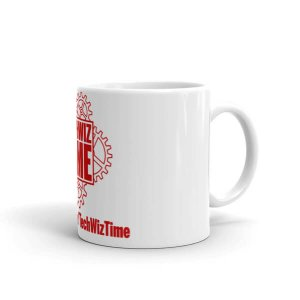 TechWizTime Mug