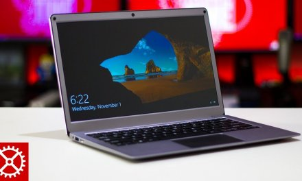Yepo 737A Notebook – Budget Laptop Unboxing and Video Review