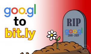 googl to bitly
