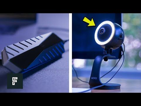 10 COOLEST GADGETS FOR YOUR PC | THAT ARE WORTH BUYING