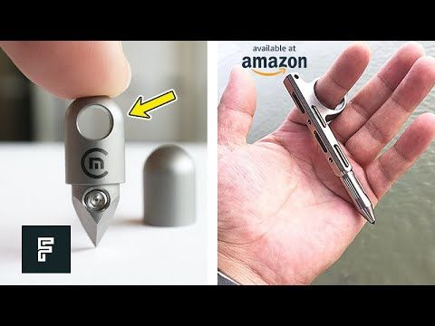 10 COOLEST GADGETS THAT ARE WORTH BUYING ►17 | GADGETS YOU CAN BUY ON AMAZON
