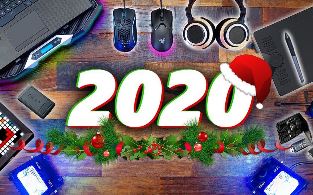 10 Cool Tech Under $50 from 2020 – Holiday Edition!
