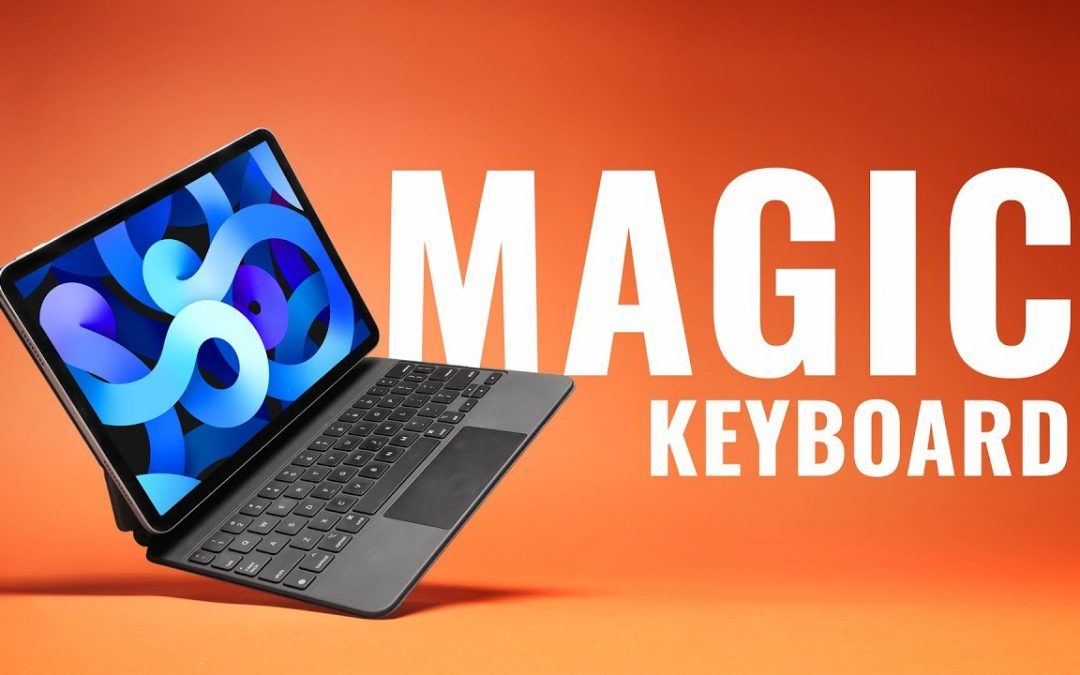3 MAJOR PROBLEMS!!! Apple Magic Keyboard.