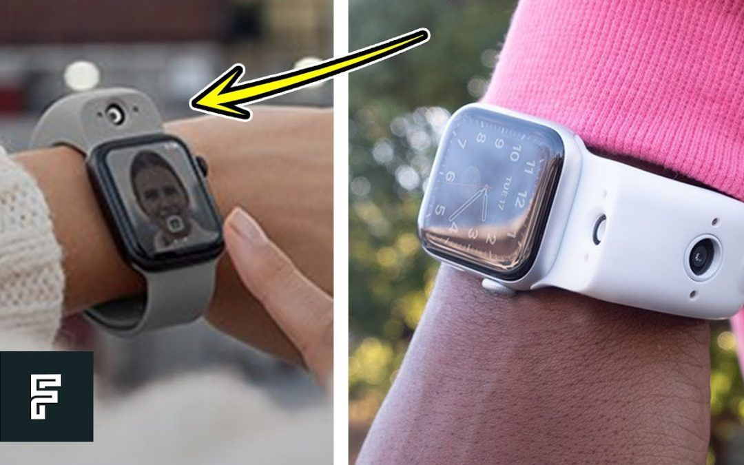 7 COOLEST TECH GADGETS YOU REALLY NEED ►4