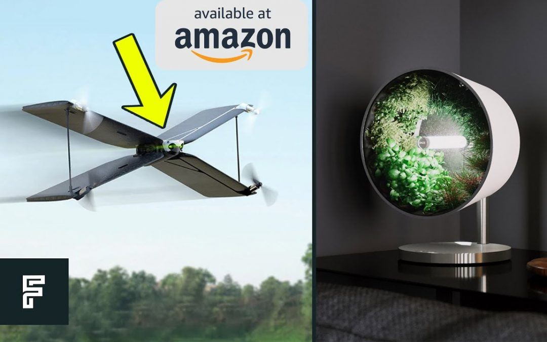 8 LATEST AMAZON GADGETS THAT ARE WORTH BUYING ►4