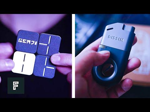 9 COOLEST GADGETS THAT ARE WORTH BUYING ►16