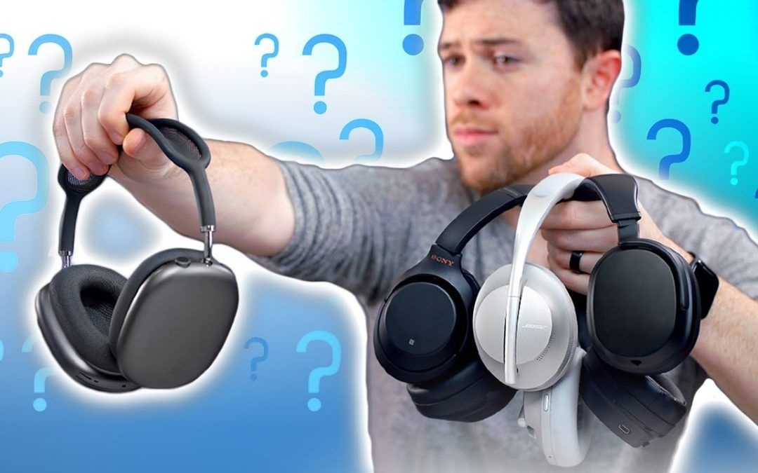 AirPods Max vs 3 Headphones You Should Buy Instead