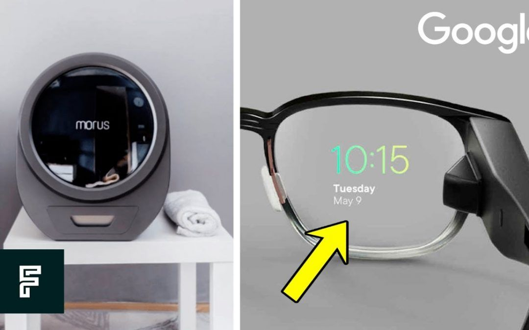 COOL GADGETS AND INVENTIONS THAT ARE ON AN ENTIRELY NEW LEVEL ►1