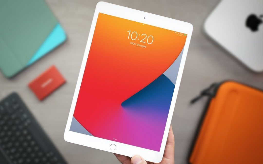 GOOD AND BAD – 6 Months with the iPad 8!