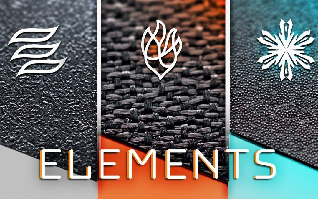 Glorious Elements Pads First Impressions After 1 Week – Air, Fire & Ice