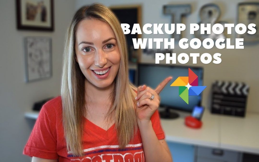 How to Backup Photos with Google Photos