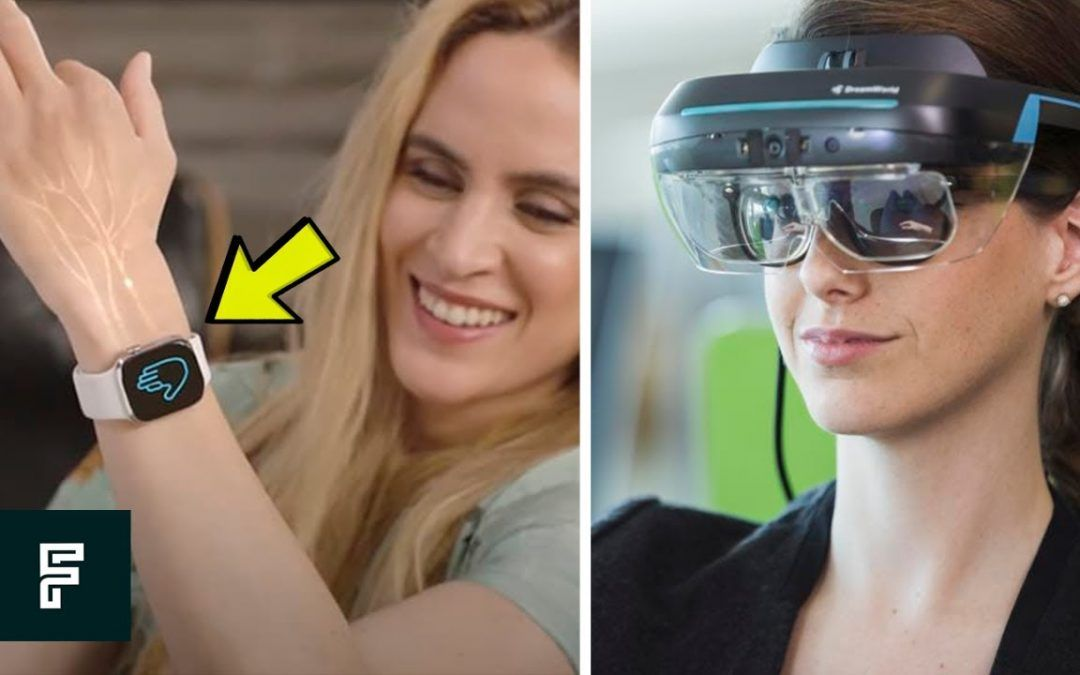 LATEST GADGETS THAT ARE ON AN ENTIRELY NEW LEVEL ►2