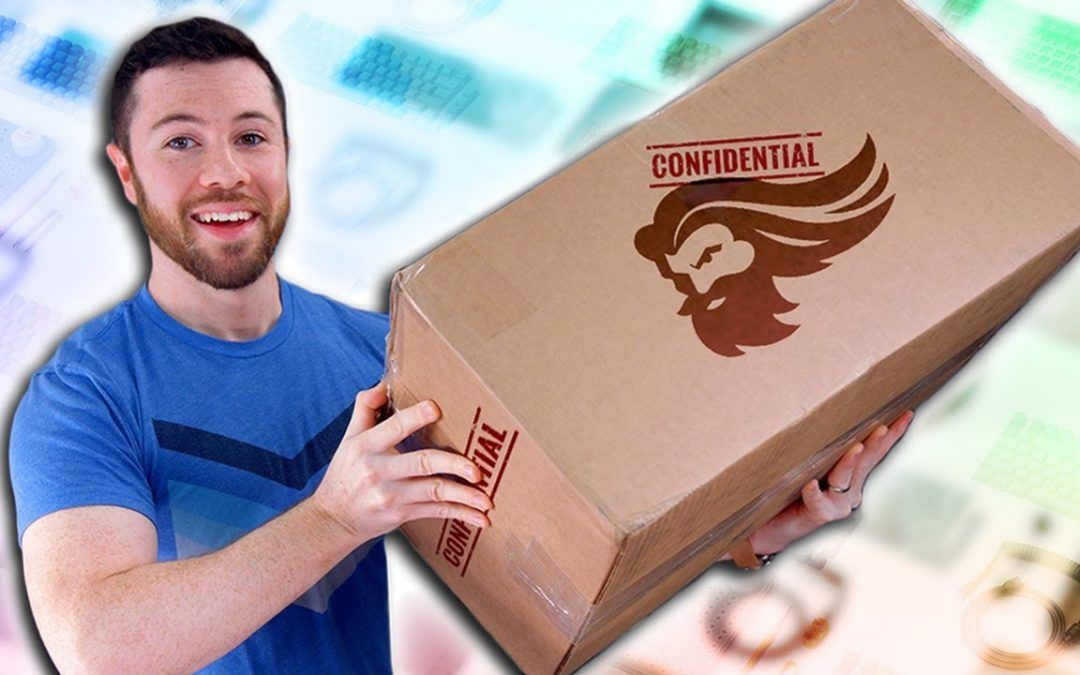 MASSIVE Unboxing of EVERY GMMK Pro Accessory!