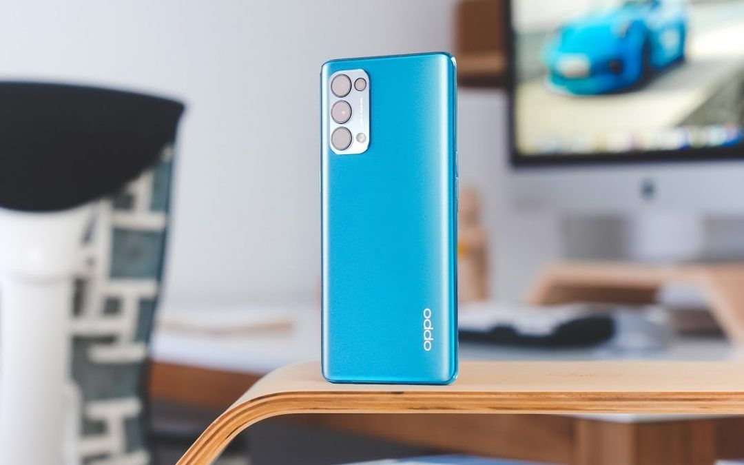 Oppo Reno5 Pro REVIEW – The Chameleon Phone?