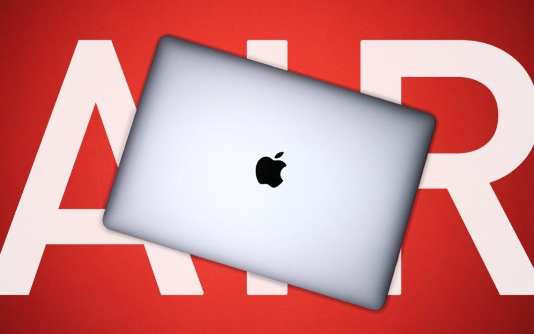 SHOULD YOU BUY the M1 MacBook Air for Everyday Use?