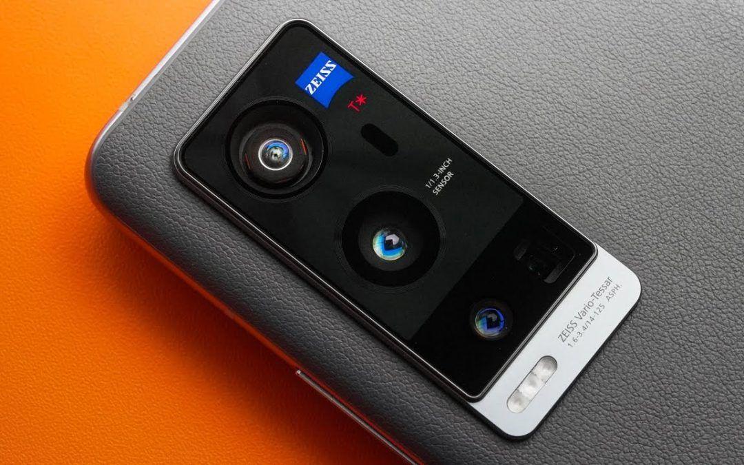 The BEST Smartphone Camera in 2021!