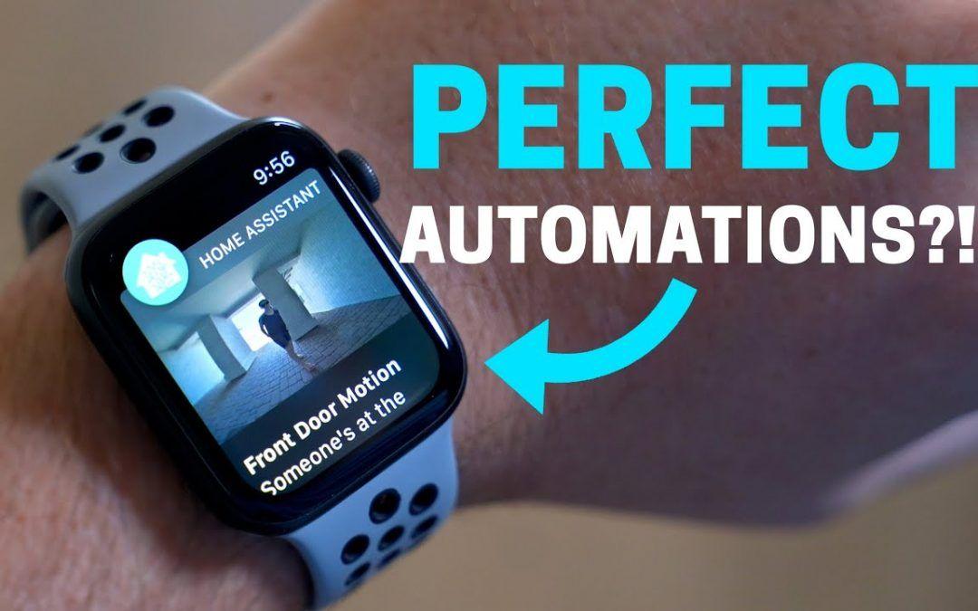 Ultra Seamless Home Automation Ideas