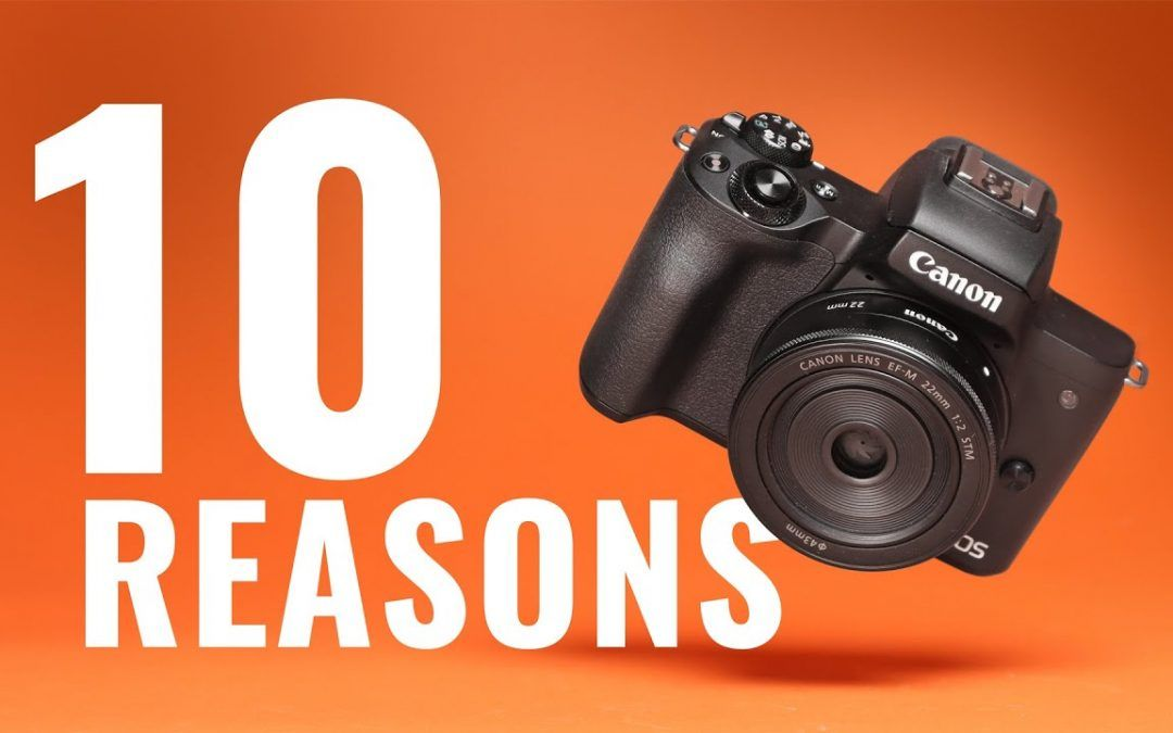 YOU SHOULD BUY the M50 MK II – 10 REASONS WHY!!!