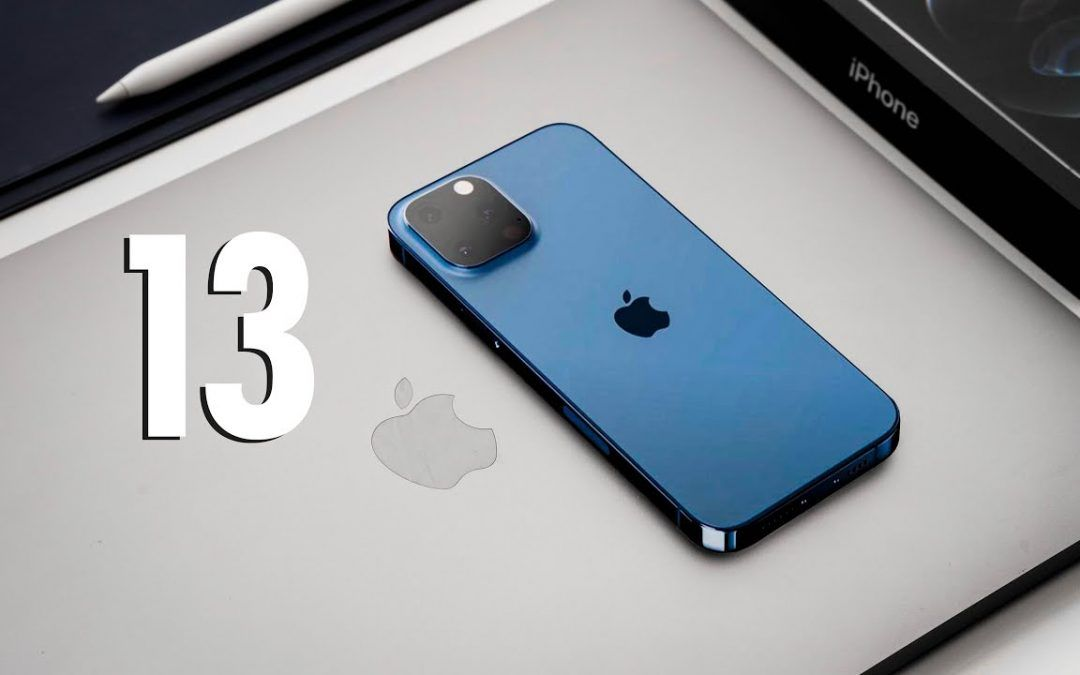 iPhone 13 – LEAKED!
