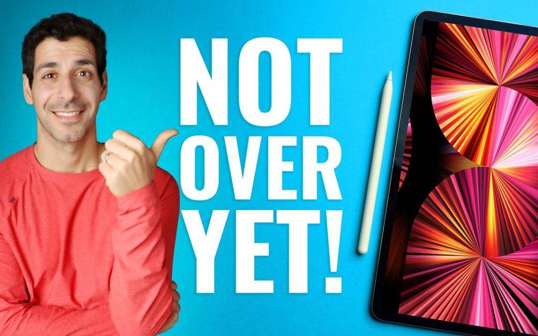 Did Apple DESTROY the Tablet World?! M1 iPad Pro 2021