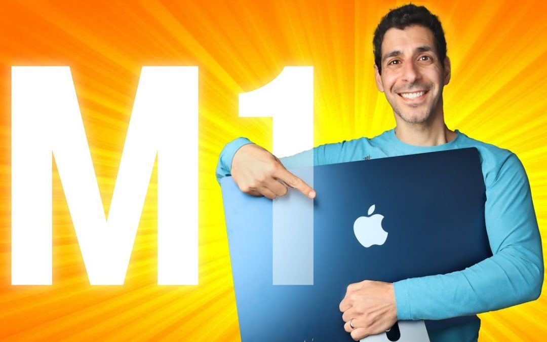 RESULTS ARE IN!!! M1 iMac (2021) – Is It Actually ANY GOOD?