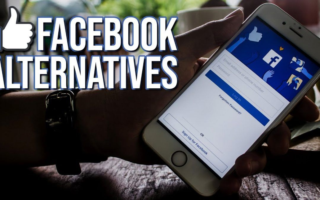 Top 10 Best FACEBOOK ALTERNATIVES You Should Try! 2021