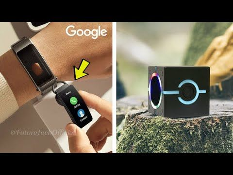 12 COOLEST GADGETS YOU'LL WANT TO BUY RIGHT NOW