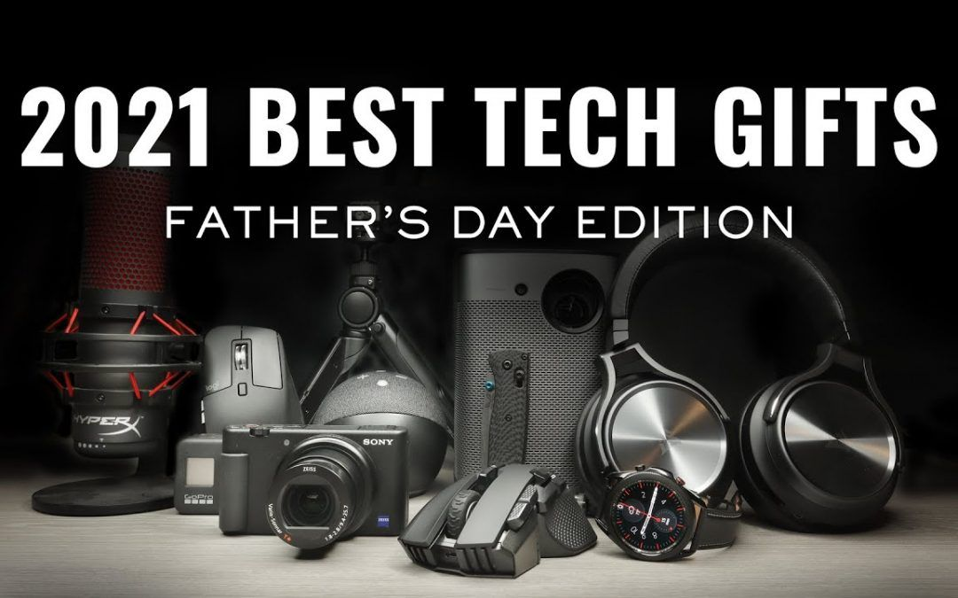 ULTIMATE 2021 Father's Day BUYING GUIDE!