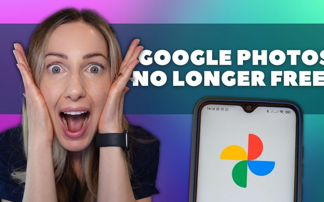 What to Do Now That Google Photos Is No Longer Free