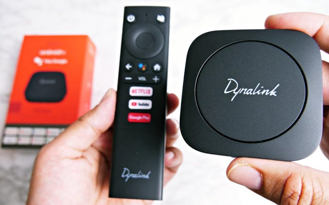 Dynalink 4K Official ATV Box – Official Android TV OS – Netflix 4K – Under $50 – Any Good?