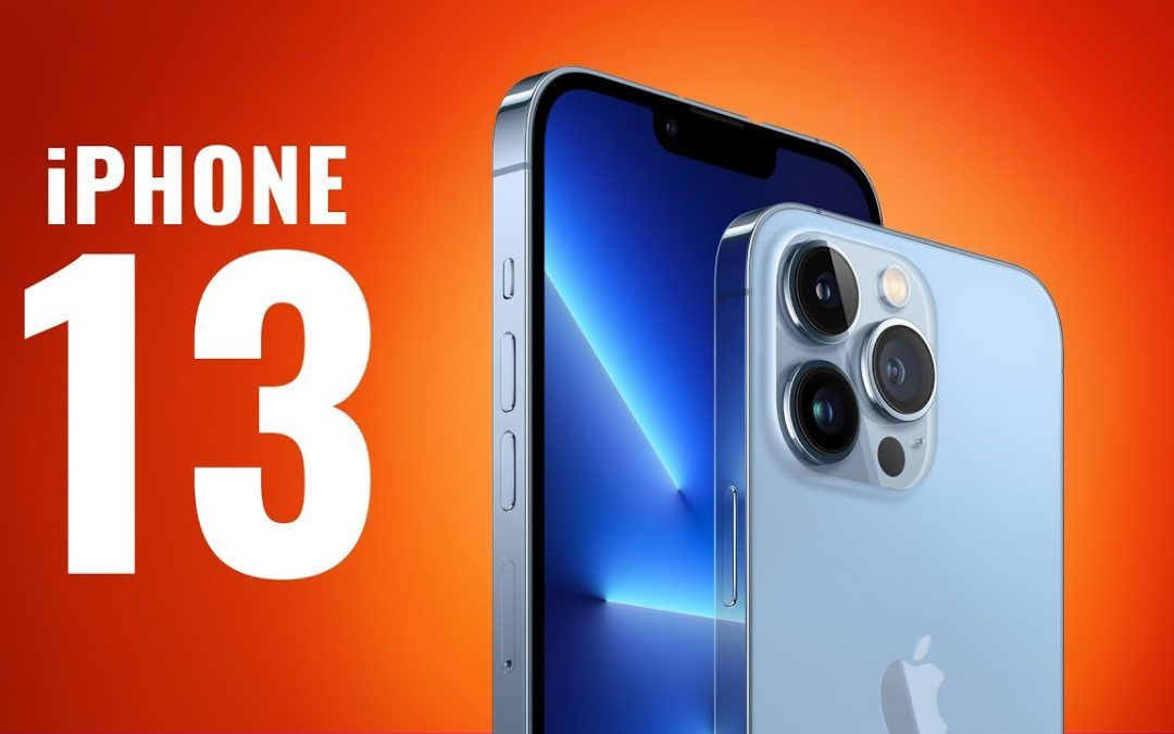SHOULD YOU Pre-Order The iPhone 13?!
