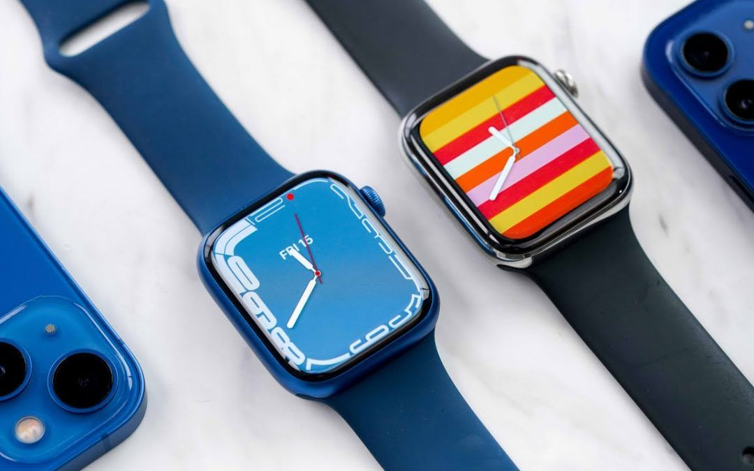 Apple Watch Series 7 VS Series 6  – Is It Worth The Upgrade? (REVIEW)