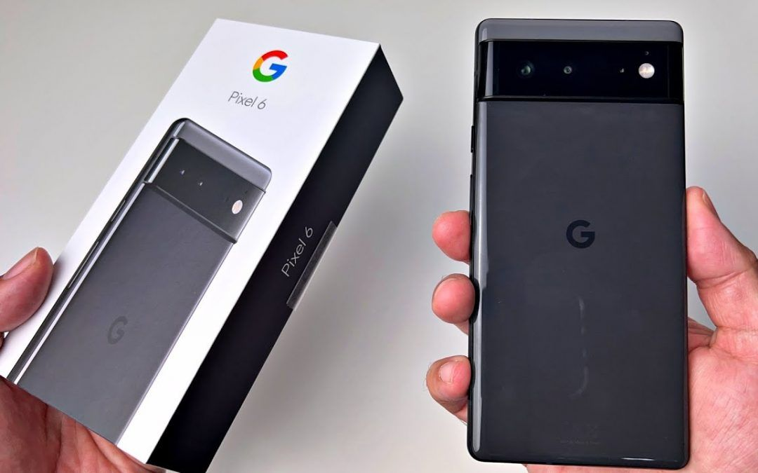 Google Pixel 6 – Affordable Flagship Smartphone – Powerful Octa-core Perfomance – First Impressions!