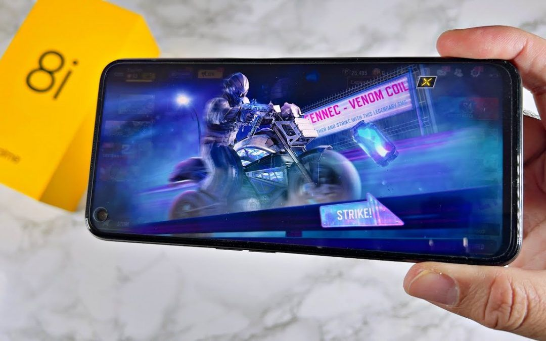 Realme 8i Review – Cheapest 120Hz Smartphone with 5000mAH Battery –  ONLY €199 😱