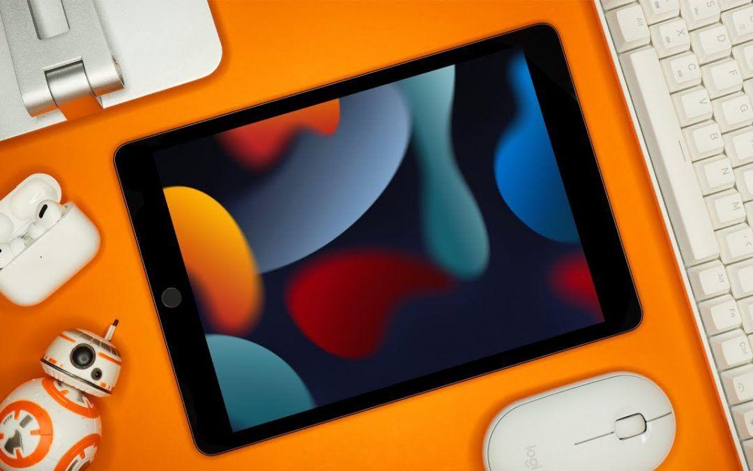 iPad 9 – MY HONEST OPINION!!!