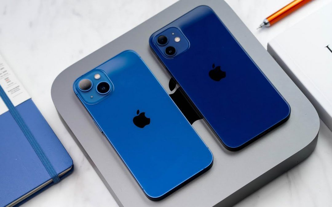 iPhone 13 vs iPhone 12 – REVIEW – Is It Worth the Upgrade?